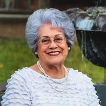 Prescilla L. Herrera