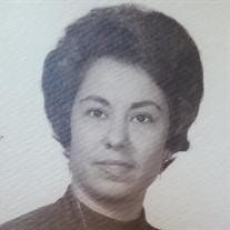 Anna Athanasakis
