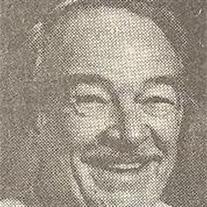 Rev.  Melvin Clay Austin