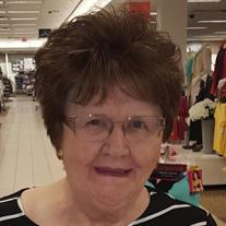 Mrs. Bessie (Bea)  Craven