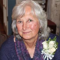 Christine B. Harvat