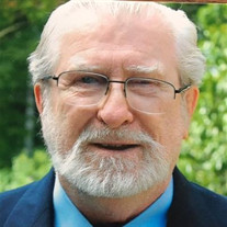 Brother Richard T. Murphy,C.F.X