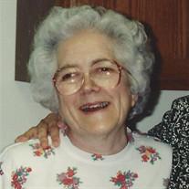 "Mary Elizabeth ""Liz"" Heilman"