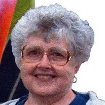 Joan Rose Ragan