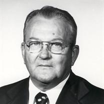 Veril B. Miller
