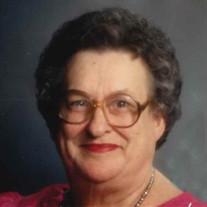 Shirley Stout