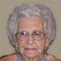 Carlyne  Busby Guyot