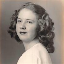 Myrna Jackson Thompson