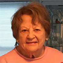 Beverly M. Hagerman