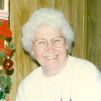 Linda Hope McJunkin