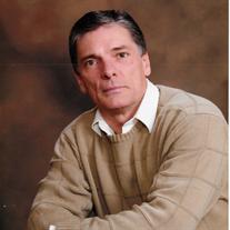 Barry Higbee