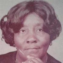 Martha J. Hansbury