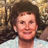 Donna Dillard