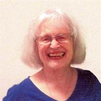 Sally Ann Giles