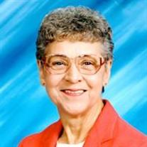 Betty L. Carmichael