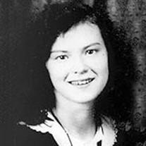 Rose M. Kyllo