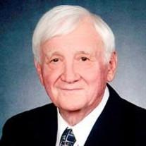 Donald W. Siegel