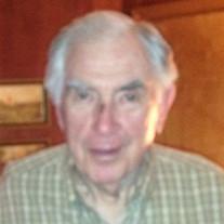 James Oscar Nicholson, Jr.