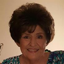 Mrs. Sharon Fran Morrison