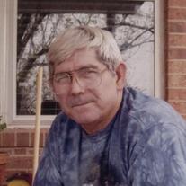 Thomas Lee Hatfield