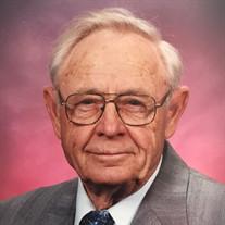 Elmer Donald Henschel