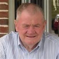 John  Robert Gardner