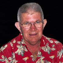 Joseph Nathan Hickman
