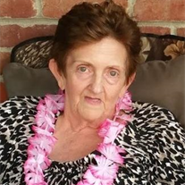 Mary Elaine Mayfield