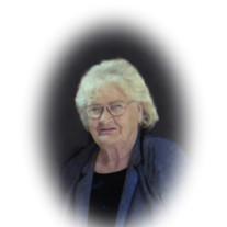 Christine E Whybark