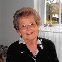 Harriet A. Richards