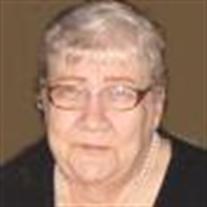 Glenda Mae Boyd