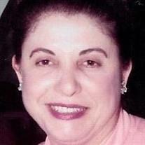 Jennie Louise Kriglstein
