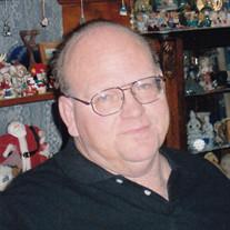 Samuel Edward Maylee