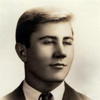 John Mathew Keir