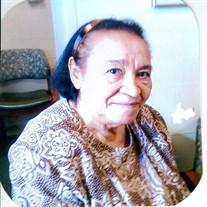 Carmen Maria Ramos
