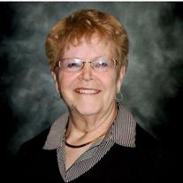 """Margaret L. """"Peggy"""" Hyatt"""