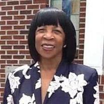 Barbara Ann Ross