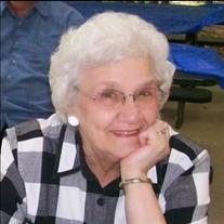 Evelyn Humes Richardson