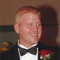 Richard Edward Jensen