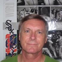 Mr. Joseph Michael Skender