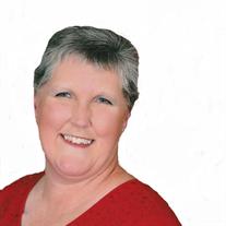 Jennifer  Lucinda Crumpton