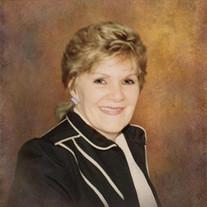 "Mary Elizabeth ""Betty"" Bennett"