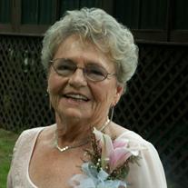 Prudence V. Lajoie Bronicki