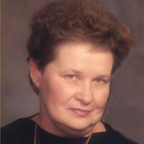 Norma Helm Jandrew