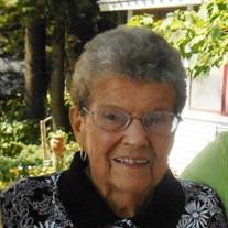 Eleanor  Cushman
