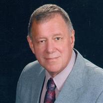 Larry William Sager
