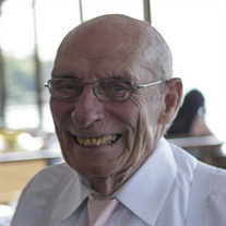 William J. Boneberg Jr.