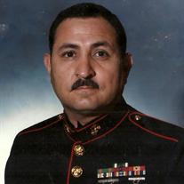 "Rafael ""Rudy"" Montalvo Jr."