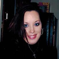 Lauren (Christman) Hernandez