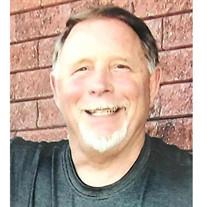 Pastor Nick Hardin